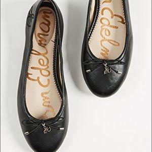 84e93c9dfa8f3 Sam Edelman Women's Felicia Flat Ballet